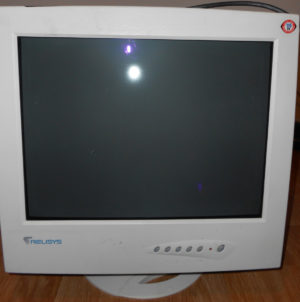 Monitor Relisys Tf785